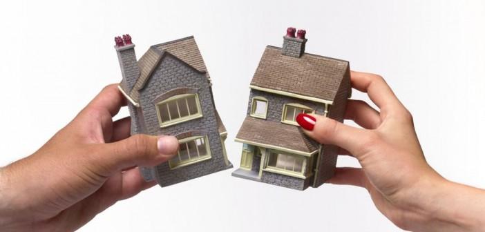 Размер госпошлины на развод при разделе имущества