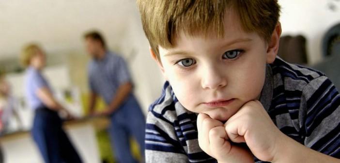 Процесс оформления развода супругов при наличии детей