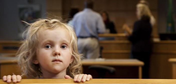 Подача документов на развод если есть ребенок