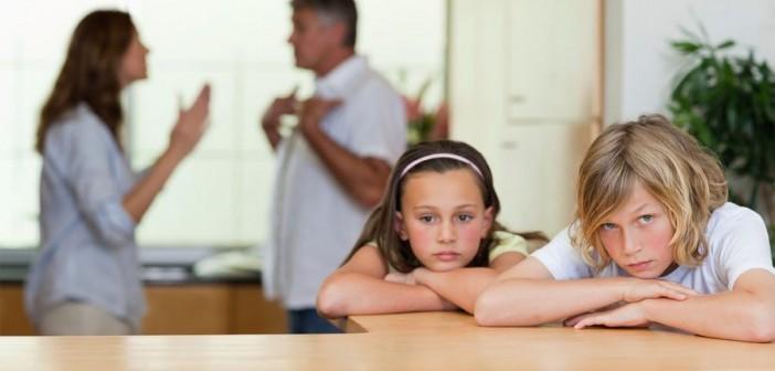 Развод с мужем если есть несовершеннолетние дети