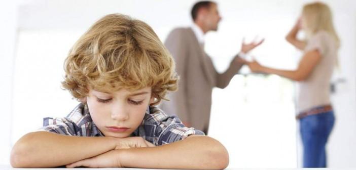 Как развестись с женой, если есть дети?