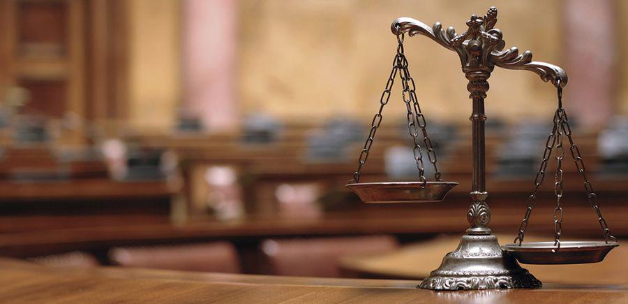 В какой суд подается исковое заявление на развод