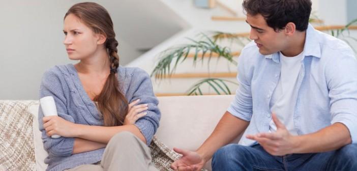 Как получить развод без согласия мужа