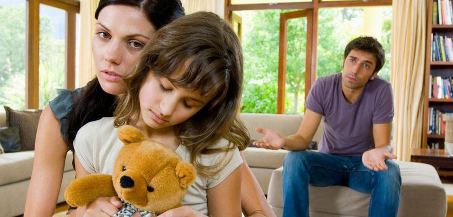 Что делать если бывшая жена не дает видеться с ребенком