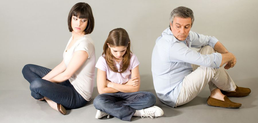 Как написать заявление на развод через суд с детьми, образец и бланк искового заявления