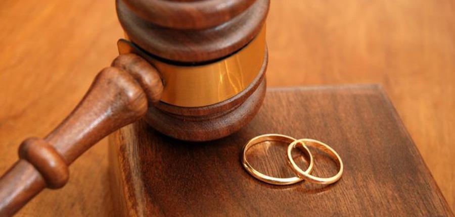 Иск о разводе как подать