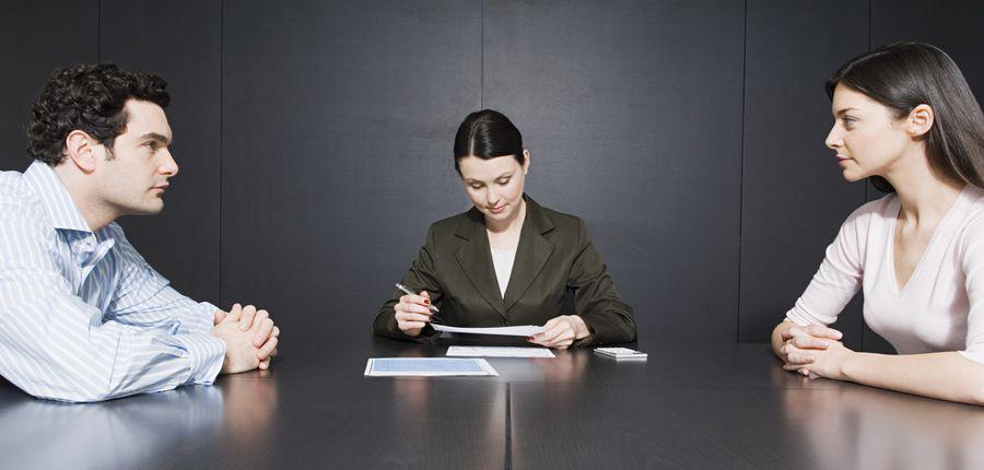 Развод через суд бещ детей