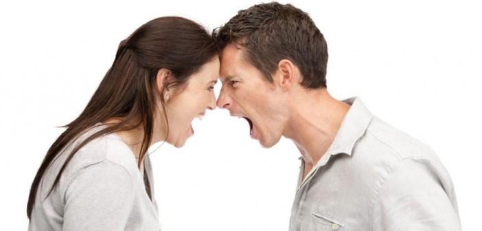 Самые распространенные причины разводов