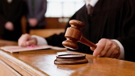 Решение суда об алиментах